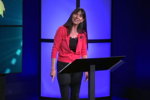 L'intimité avec Dieu par la mort à la Croix