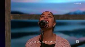 EMCI Music - Mon secours est en Toi / Hosanna Music et Sandra Kouame