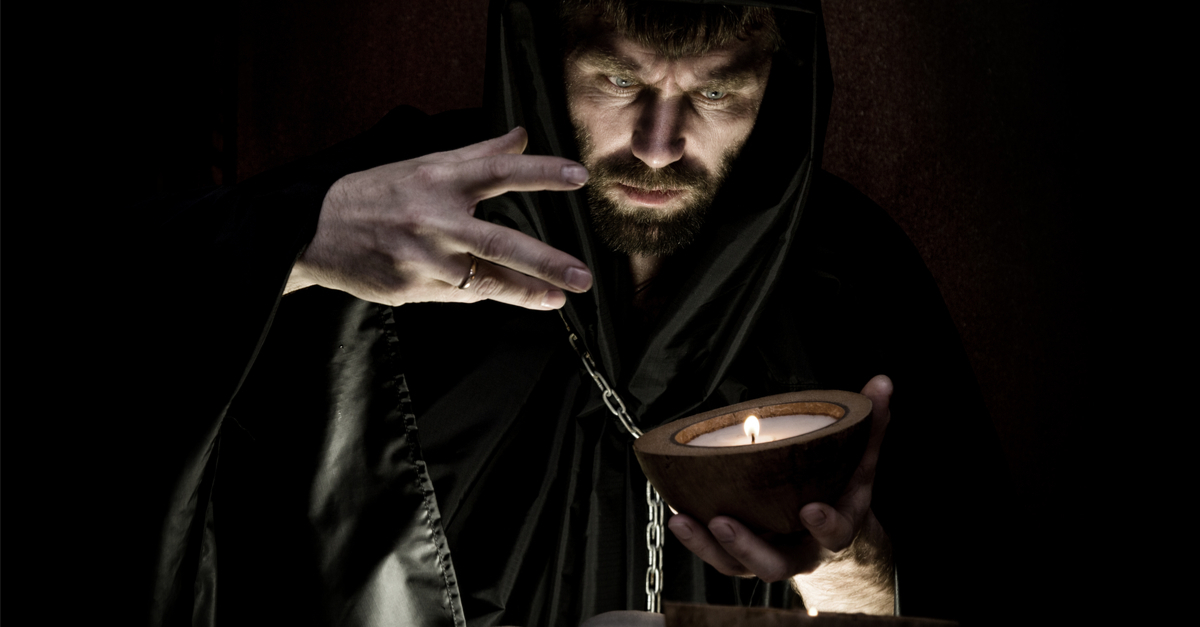 Vivez en enfants de lumière ! Voyance et occultisme : attention danger ! 1502675065_216747_1200x667x0