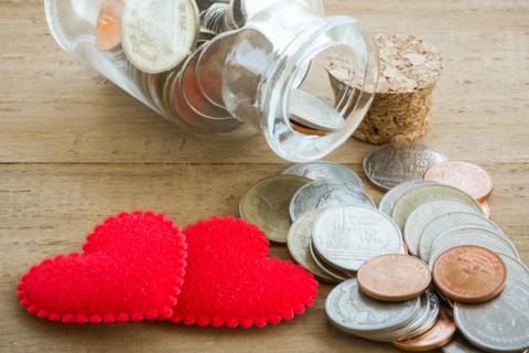 Le coeur de Dieu concernant l'argent