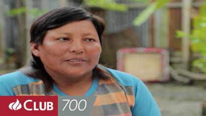 Lise se croyait au-dessus de tout - Le calendrier juif - Au Pérou, perdre son outil de travail