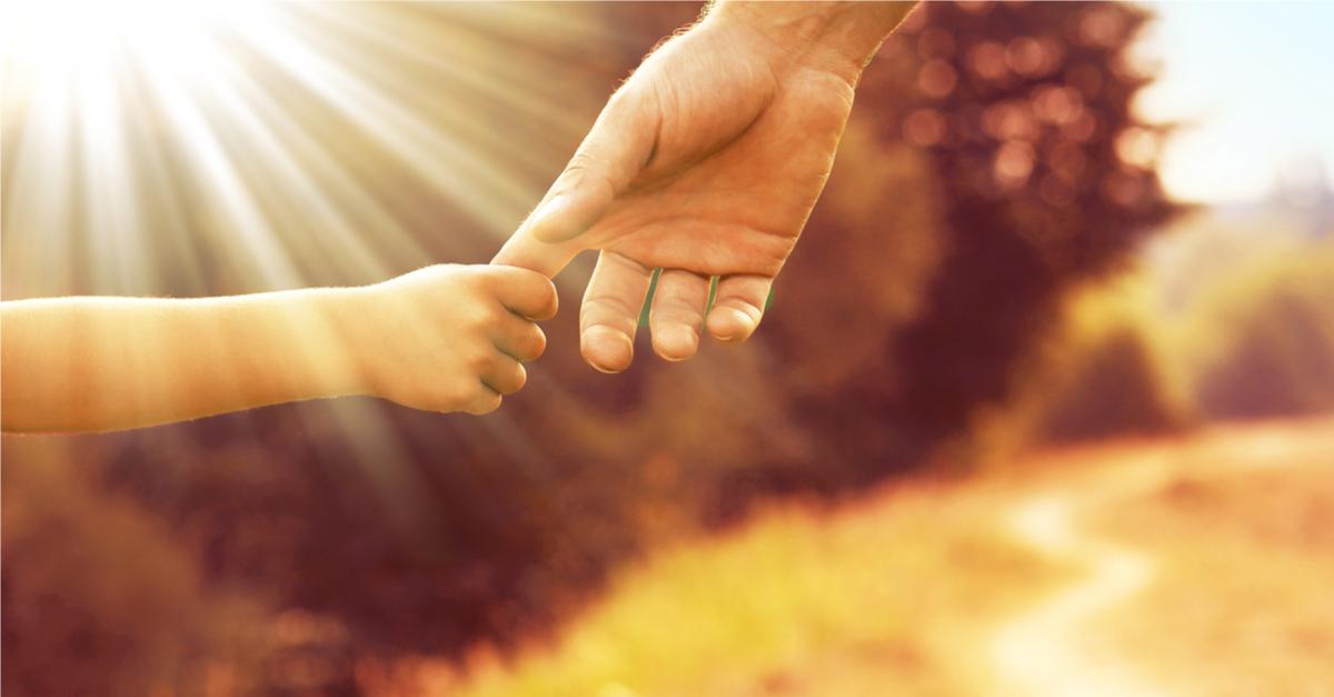 17 Versets Sur La Relation De Dieu Le Père Avec Ses Enfants