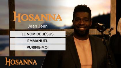 Le nom de Jésus / Emmanuel / Purifie-moi
