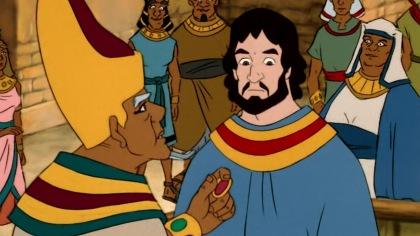Joseph en Égypte