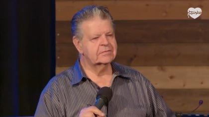 Soirée miracles et guérisons avec John Arnott