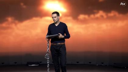 Le Dieu qui change le mal en bien