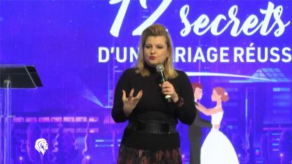 12 secrets d'un mariage réussi