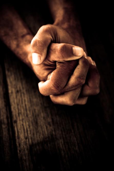 Prière pour rencontrer un homme