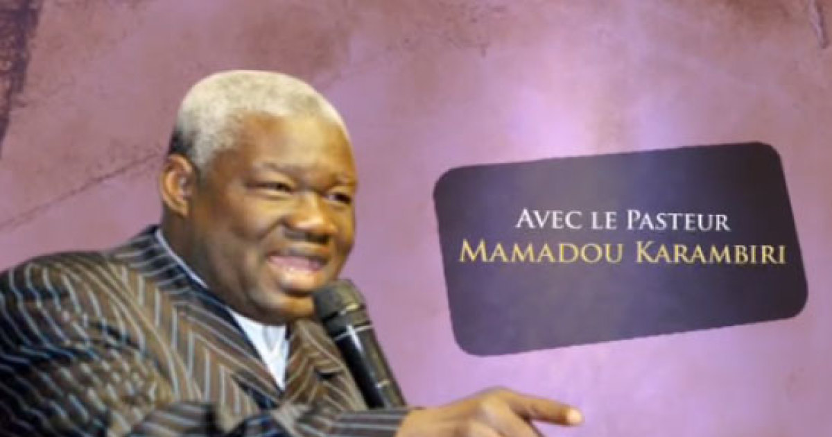 predication mamadou karambiri