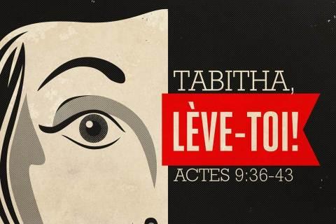 Tabitha, lève-toi - Emmanuel Diafwila - EMCI TV