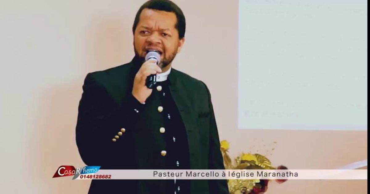 MARCELLO TÉLÉCHARGER LES PASTEUR PRÉDICTIONS DE