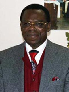 Martin Mutyebele