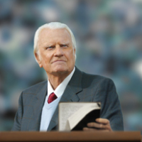 Photo de Billy Graham