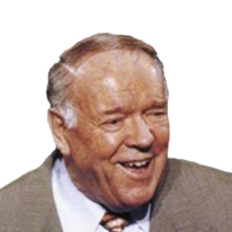 Kenneth Hagin - EnseigneMoi