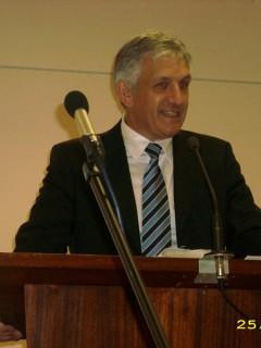 Gérard Gau