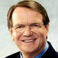 Photo Reinhard Bonnke