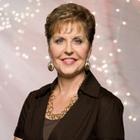 Photo de Joyce Meyer