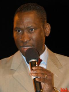 Charles Ndifon