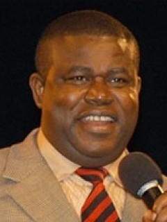Célestin Kibutu