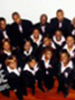 ICC Gospel Choir