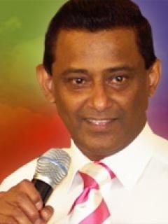 Selvaraj Rajiah