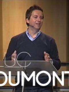 Luc Dumont