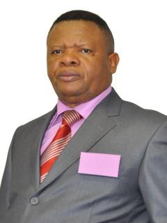 Joseph Titcha-Tshamueny