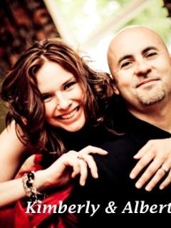 Alberto & Kimberly Rivera