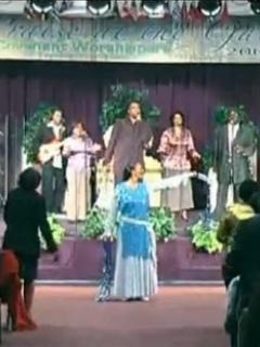 Brian Johnson & LBM Worship Team