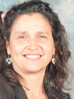 Edith Thomi