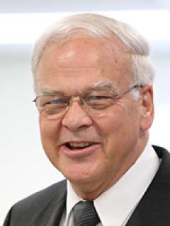 Charles Leiter