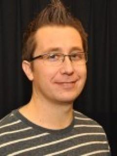 Laurent Fabrègues