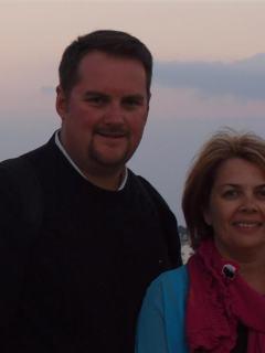 Jean-Philippe & Josette  Barthelemy