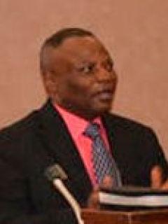 Gaston Muzemba