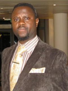 Nicolas Mayuba
