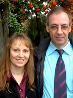 Carlo & Michèle Brugnoli