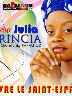 Julia Princia