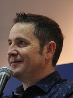 Sylvain Freymond