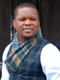 Joseph Mayenga