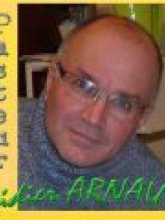 Didier Arnaud