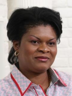 Esther Bota Tshinkola