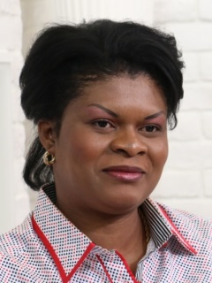Esther Bota Tshinkola