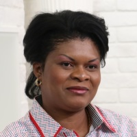 Photo de Esther Bota Tshinkola