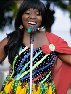 Naïda Sambo