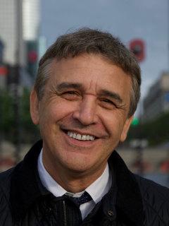 Bernard Emkeyes