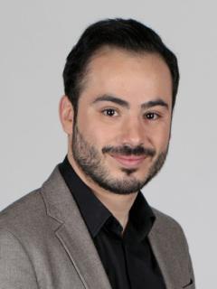 Stéphane Kadi
