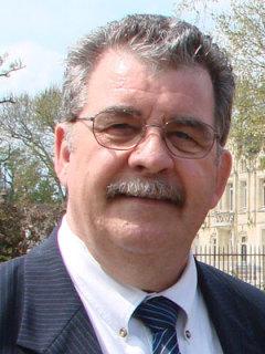 Yves Gravet