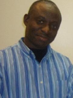 Gilbert Mulamba
