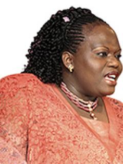 Yemisi Ashimolowo