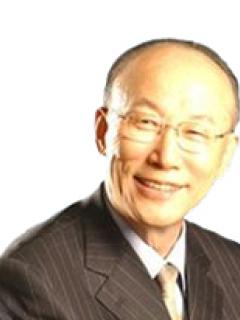 David Yonggi cho